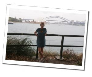 Short Travel Stories from the air - SWWW Sydney Harbour