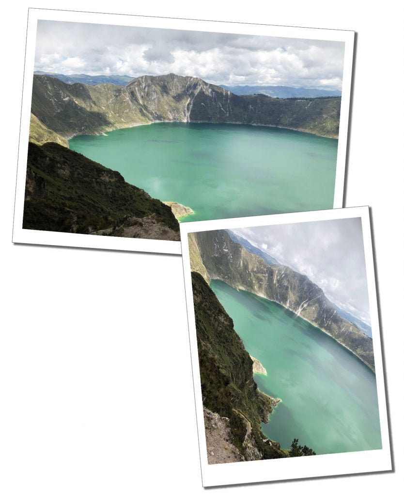 Lake Quilotoa, Quilotoa Loop - Top 16 Tips for Hiking as a Woman Alone