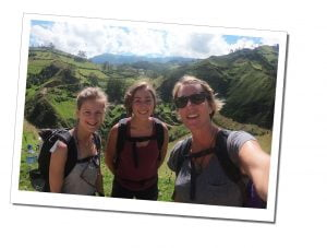 SWWW Quilotoa Loop Ecuador - Top 16 Tips for Hiking as a Woman Alone