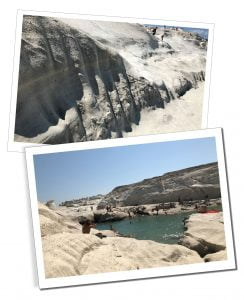 Sarakiniko White Rocks – How To Choose The Perfect Milos Sailing Tour For You