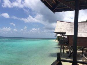 Lankayan Island, Borneo
