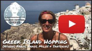 Greek Island Youtube Header pic