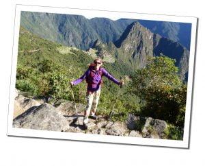 SWWW Summit Machu Picchu, Peru