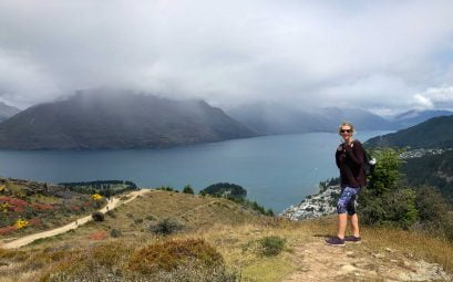 10 Best Things To Do in Queenstown For Non-Adrenaline Junkies