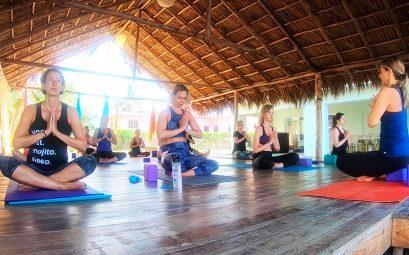 SWWW Vinales Yoga Retreat, Cuba