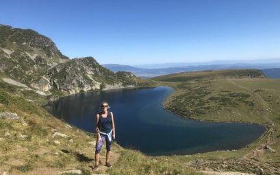 Rila Lakes, Bulgaria, 48 hours in Sofia