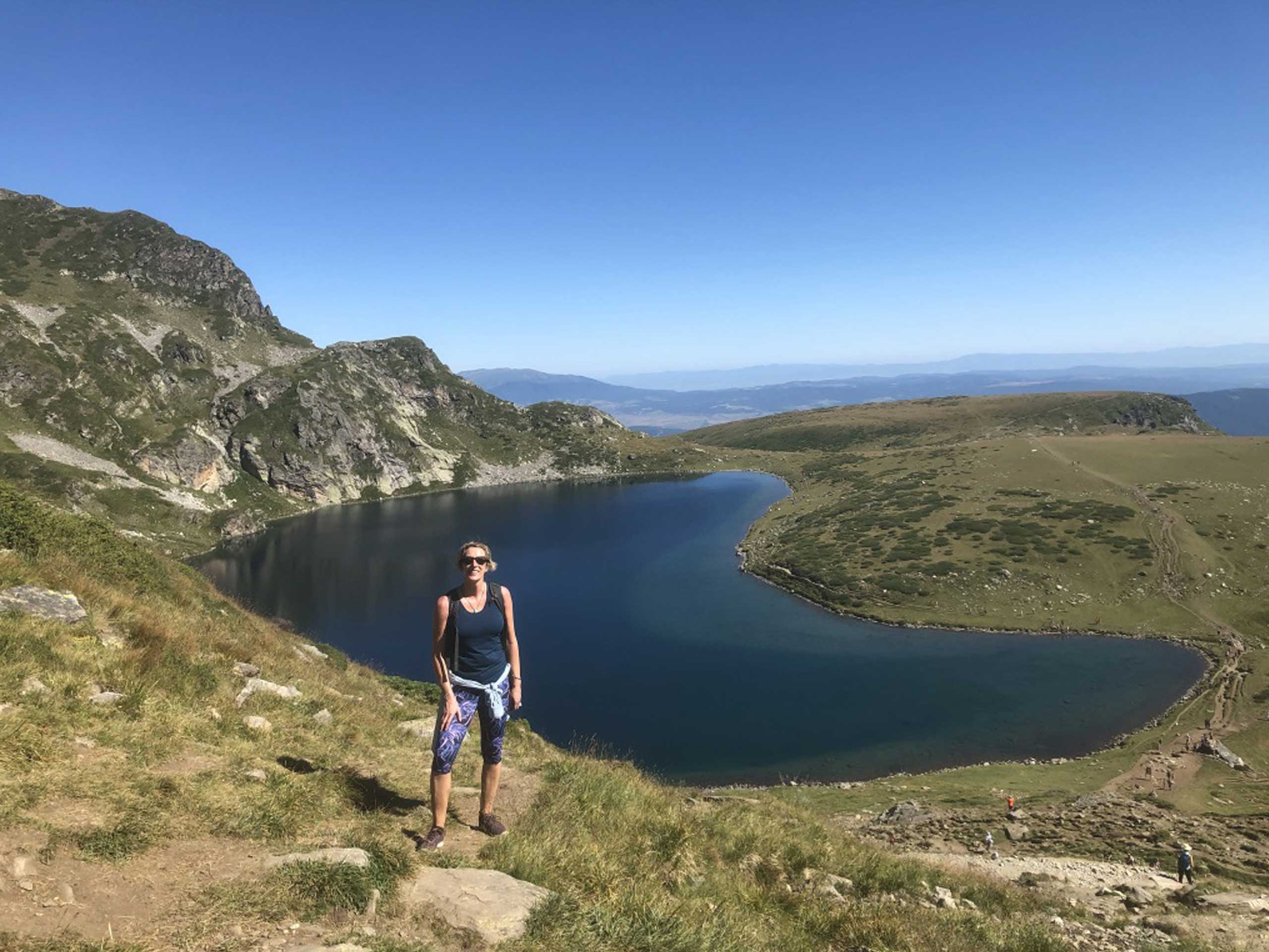 Rila Lakes, Bulgaria, 48 hours in Sofia
