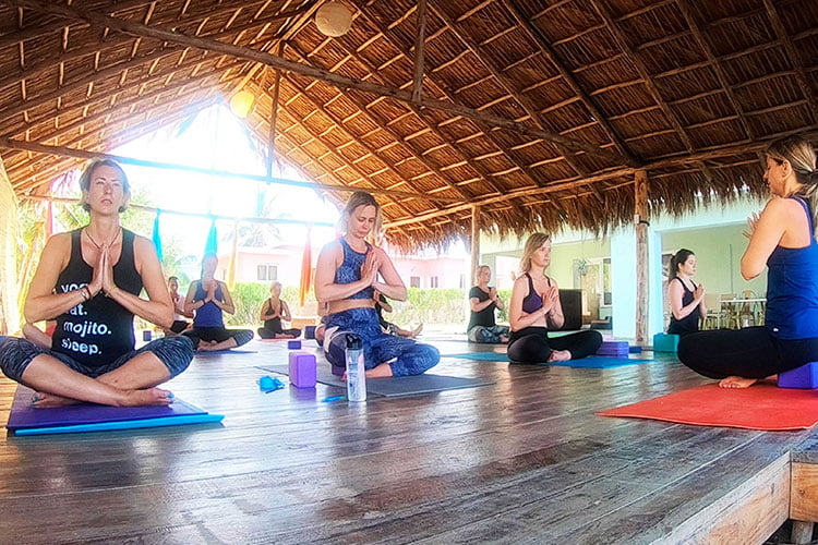 7 Days Of Self Discovery At A Yoga Retreat In Cuba Part 1