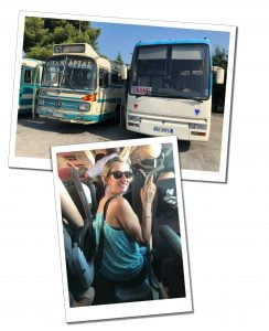 SWWW Safety tips for travelling on public transport - Safety Tips for Travelling Alone