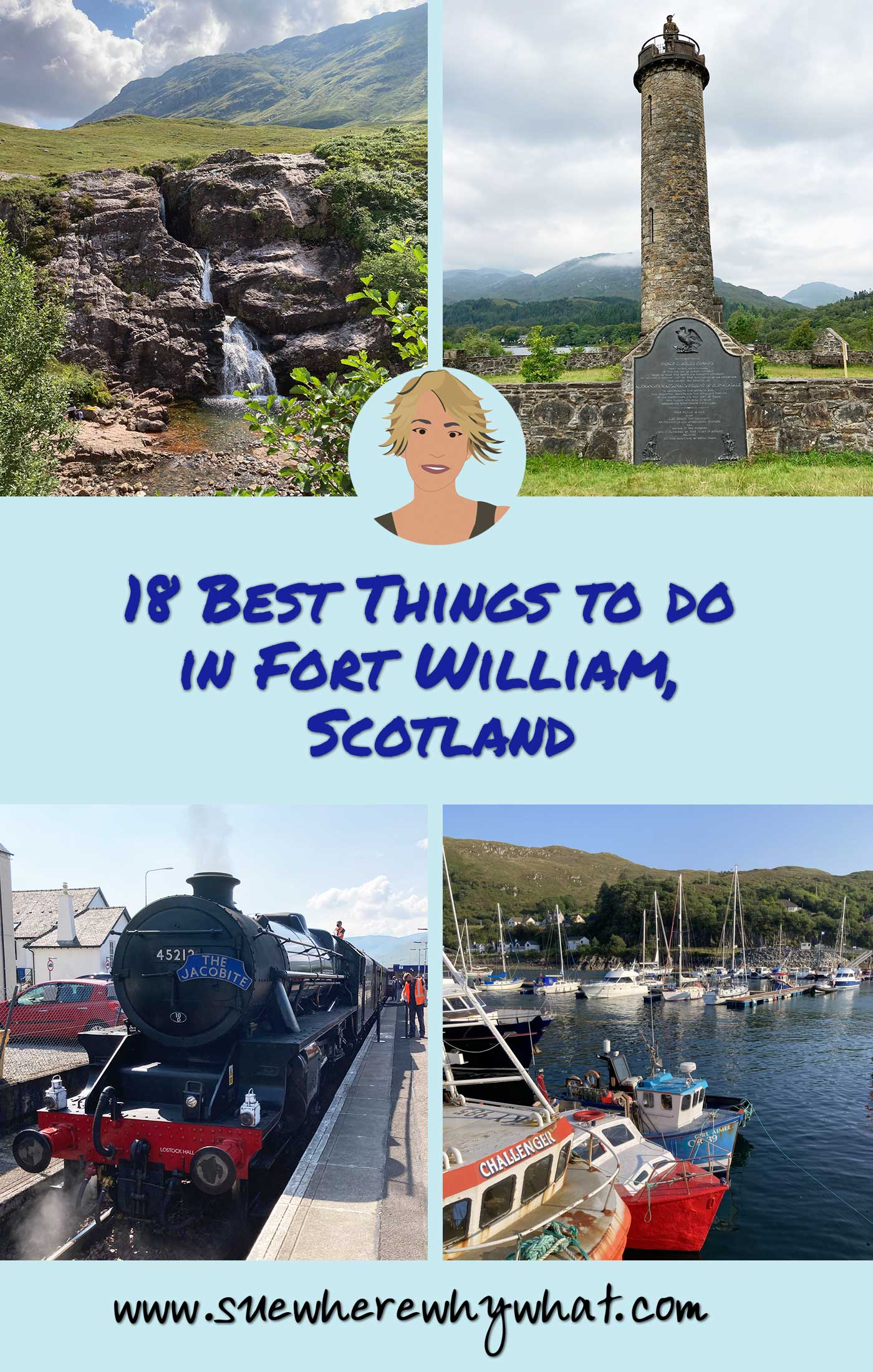 18 Best Things to do in Fort William, Scotland