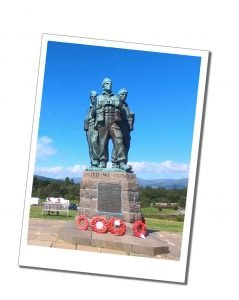 Commando Memorial, Best Things to do in Fort William, Scotland