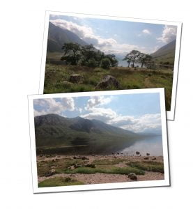 Highlands Scenary, Best Things to do in Fort William, Scotland
