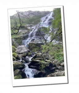 Glen Nevis Steall Falls, Best Things to do in Fort William, Scotland