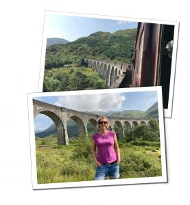 Glenfinnan Viaduct Everything You Need to Know to Ride & Photograph the Hogwarts Train, Scotland