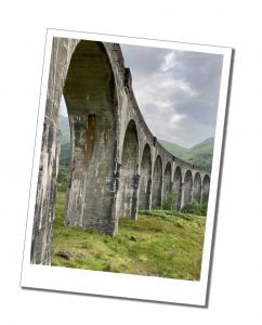 Glen Finannan Viaduct, Best Things to do in Fort William, Scotland