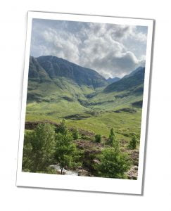 Highlands Scenery, Best Things to do in Fort William, Scotland