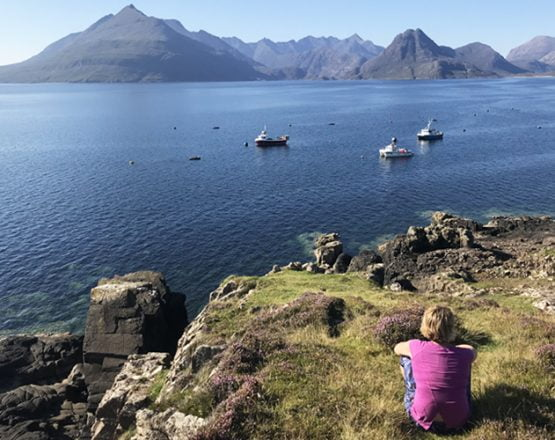 Top 15 Picks for Your Perfect Isle of Skye Itinerary Title Pic