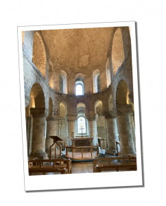 Chapel of St John 15 Amazing Things To See & Top Tips for Visiting the Tower of London