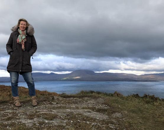 Misadventures on the Mizen Peninsula, Ireland. The Joys of Travel Out of Season - Title Pic