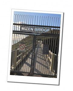 Mizen Bridge Misadventures on the Mizen Peninsula, Ireland. The Joys of Travel Out of Season
