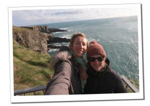 Mizen Peninsula, Mizen Bridge SWWW & Nick Misadventures on the Mizen Peninsula, Ireland. The Joys of Travel Out of Season