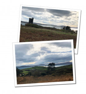 Mizen Peninsula Misadventures on the Mizen Peninsula, Ireland. The Joys of Travel Out of Season