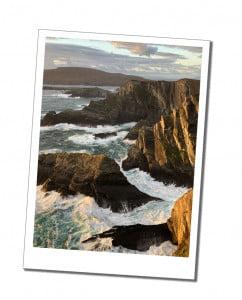 Ring of Kerry Misadventures on the Mizen Peninsula, Ireland. The Joys of Travel Out of Season
