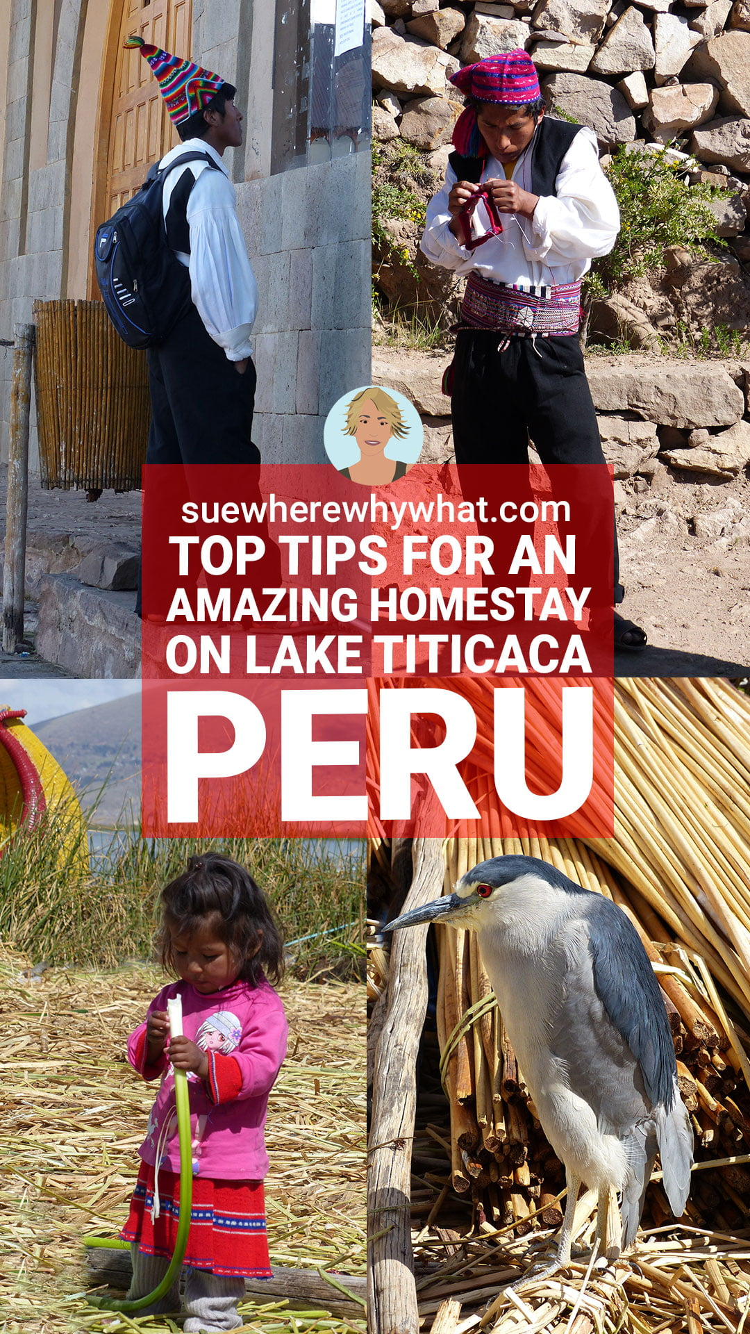 An Amazing 2 Day Homestay on Lake Titicaca – Why it Needs to be on Your Peru Itinerary