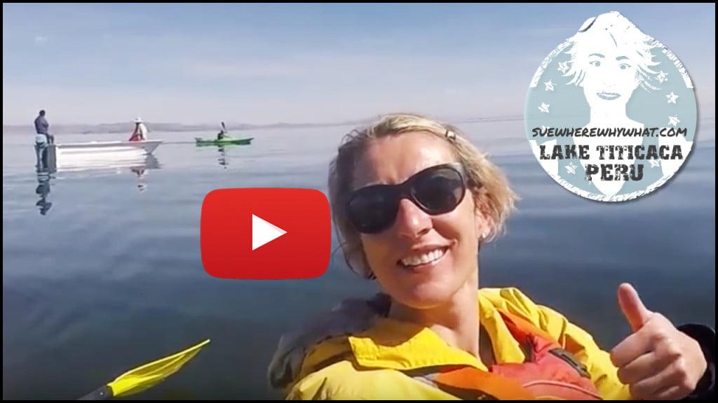 Lake Titicaca - A mini guide to this legendary region - Peru, South America